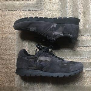 Prada Shoes | Prada Camo Trainers